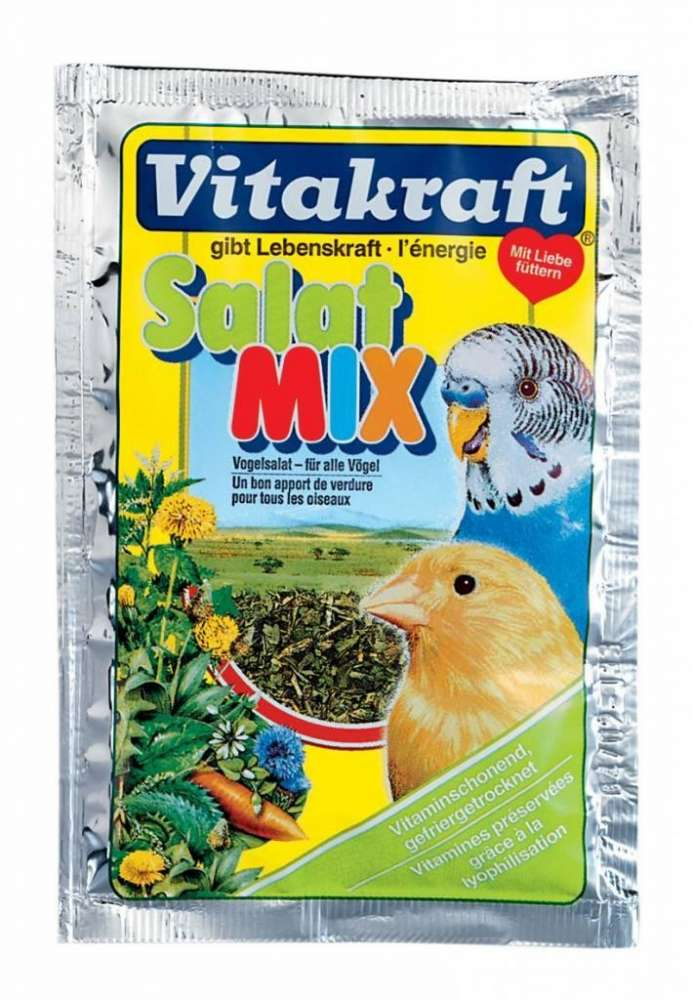 Vitakraft Salat Mix 10 g