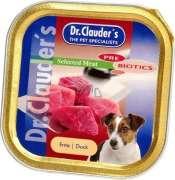 DR.Clauder Schale Selected Meat - PreBiotics - Ente bestellen zum Toppreis