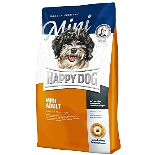 Happy Dog Supreme Mini Adult 4 kg, 300 g, 1 kg