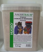 Chinchilla Badesand Art.-Nr.: 19742