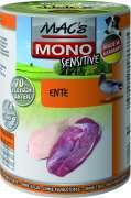 MAC's Mono Sensitive - Duck canned 400 g