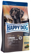 Happy Dog Supreme Canada - Lax, Kanin, Lamm, Potatis 300 g