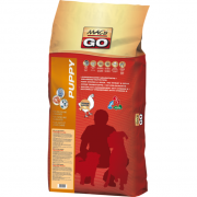 Go - Puppy for young dogs & puppies 12 kg från MAC's
