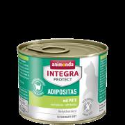Animonda Integra Protect Adipositas mit Pute 200 g