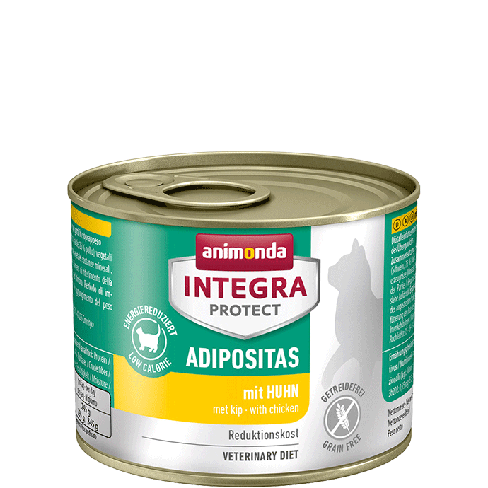 Animonda Integra Protect Adipositas Adult mit Huhn 200 g