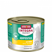 Animonda Integra Protect Adipositas mit Huhn 200 g