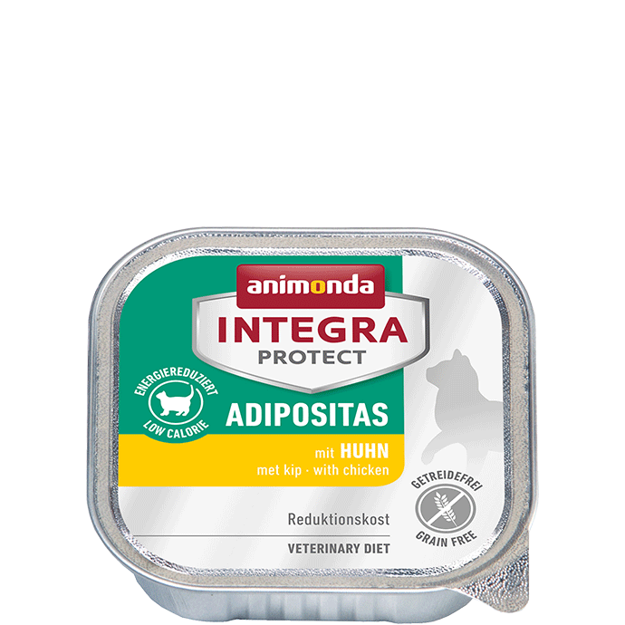 Animonda Integra Protect Obesidad Adult con Pollo 100 g