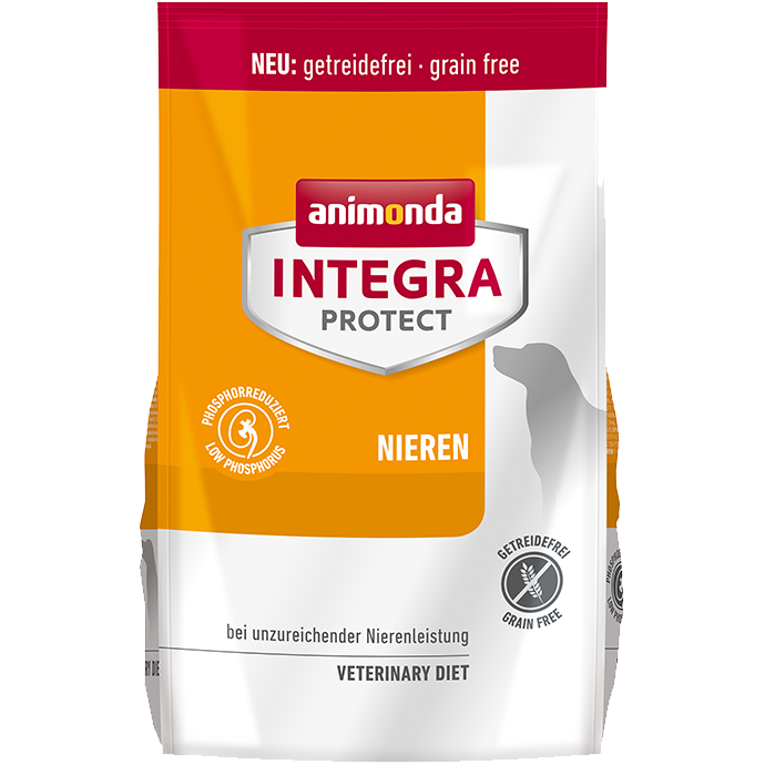 Animonda Integra Protect Renal Adult 4 kg