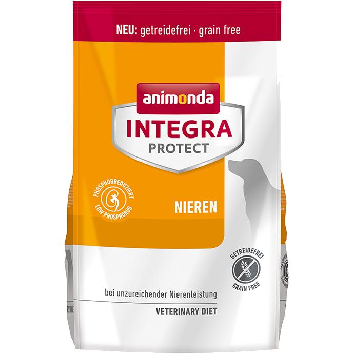 Animonda Integra Protect Renal Adult 700 g, 4 kg, 10 kg