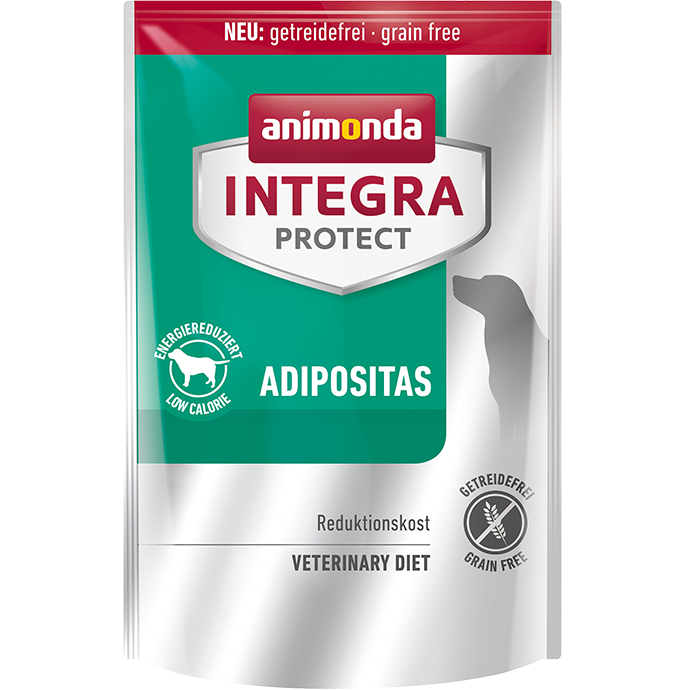 Animonda Integra Protect Obesidad Adult 700 g 4017721864299 opiniones