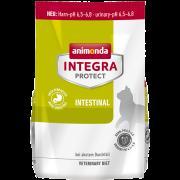 Comida seca para gatos sensibles  Animonda Integra Protect Adult Intestinal 1.2kg