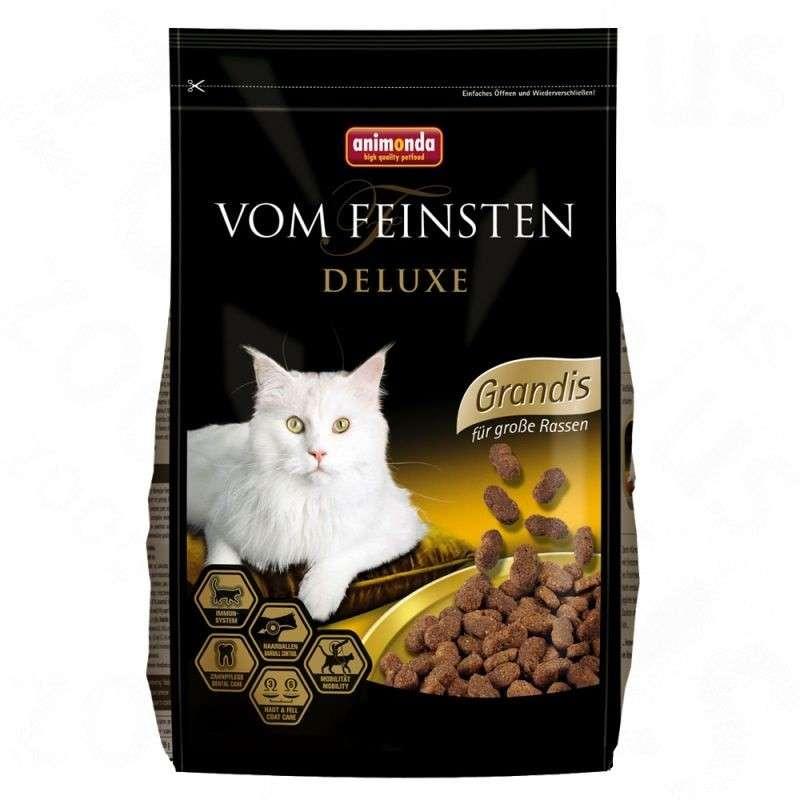 Animonda Vom Feinsten Deluxe Grandis (For large breeds) 250 g, 1.75 kg test