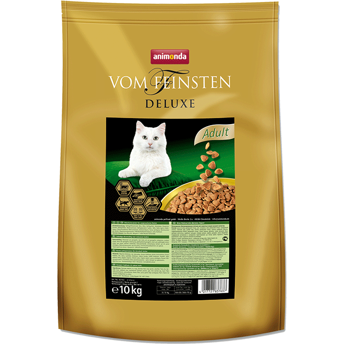 Animonda Vom Feinsten Deluxe Adult 250 g, 10 kg, 1.75 kg