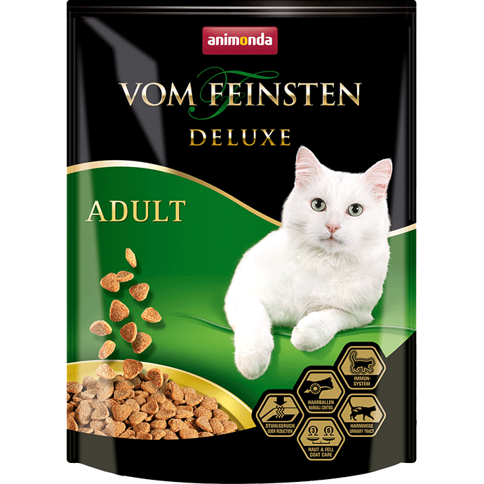 Animonda Vom Feinsten Deluxe Adult 250 g