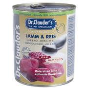 DR.Clauder Selected meat - Pute & Reis 800 g