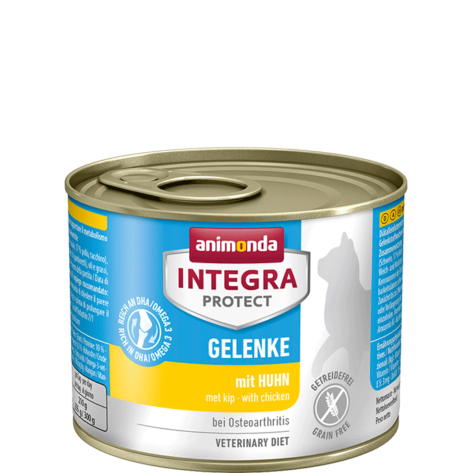 Animonda Integra Protect Gelenke Adult mit Huhn 200 g
