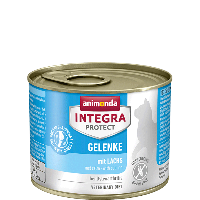 Animonda Integra Protect Gelenke Adult mit Lachs 200 g