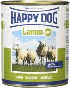 Happy Dog Boîte Agneau Pure