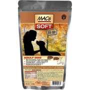 Acquista online MAC's Soft - Tacchino e Cervo 230 g