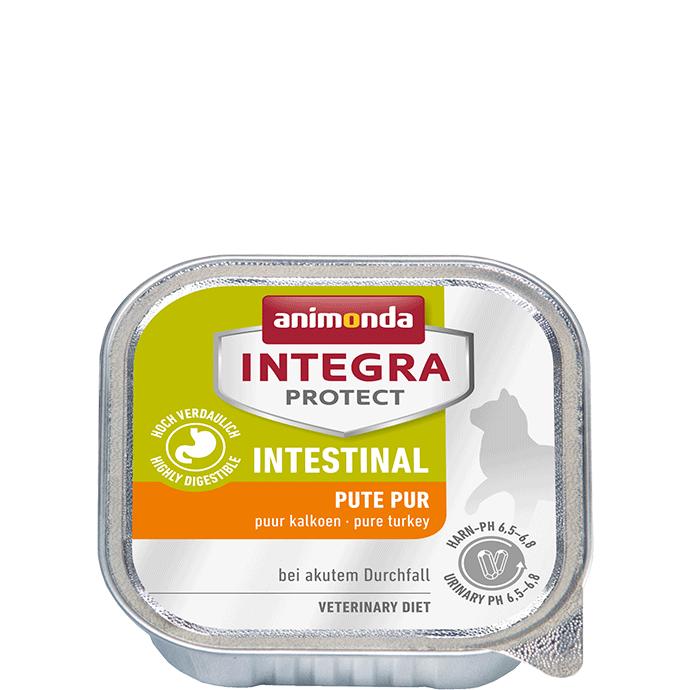 Animonda Integra Protect Intestinal with Pure turkey 100 g