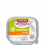 Animonda Integra Protect Intestinal with Pure turkey 100 g