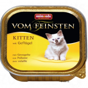 Animonda Vom Feinsten Kitten with Poultry Art.-Nr.: 2567