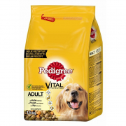 Pedigree Adult Chicken & Vegetables 1.5 kg