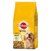 Pedigree Vital Protection Adult con Pollo y Verduras 15 kg