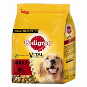 Pedigree Adult Beef & Vegetables 3 kg