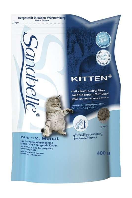 Sanabelle Kitten Poultry