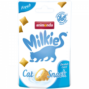 Milkies Adult Fresh - Dental Care 30 g