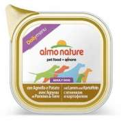 Almo Nature DailyMenu Adult Dog Lamb and Potatoes - EAN: 8001154124774