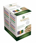Pouches Natural Cat Food Chicken in Broth Multipack - EAN: 5060122496599