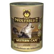 Wolfsblut Western Cape 395 g