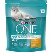 Purina ONE Bifensis Chicken with Grain-Crops Adult 800 g