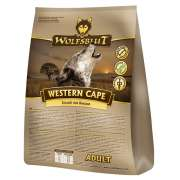 Wolfsblut Western Cape Adult Ostrich and Banana 15 kg