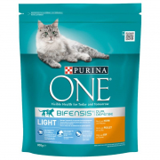 Purina ONE Bifensis Chicken and Grain Light 800 g