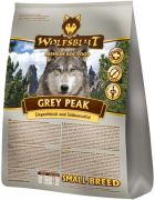 Grey Peak Small Breed - con Carne de Cabra y Patatas Dulces 15 kg