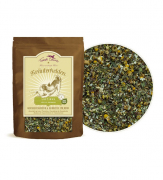 Terra Canis Herbal Heroes: Luftikus, for the respiratory system 100 g