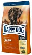 Happy Dog Supreme Sensible Toscana mit Ente & Lachs 4 kg