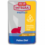 Animonda Integra Protect Sensitive Canguro y Amaranto Bolsita 85 g