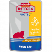 Integra Protect Sensitive Canguro & Amaranto 85 g