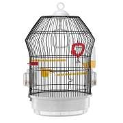 Cage - Katy Black 36.5x56 cm