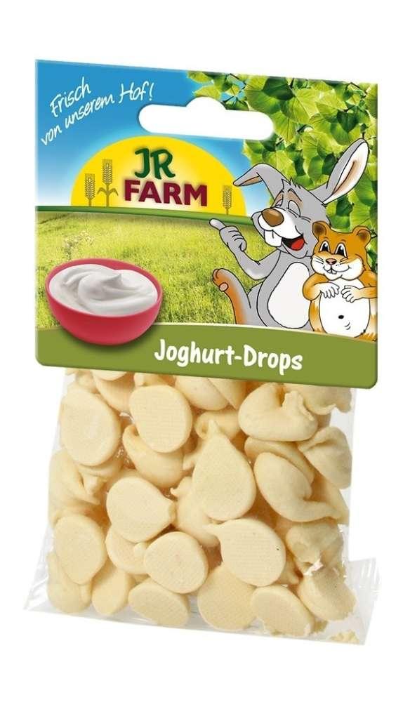 Nager Joghurt-Drops von JR Farm 75 g online günstig kaufen