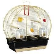 Cage - Luna 2 Brass 44.5x25x45.5 cm