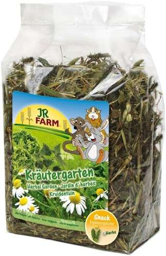 JR Farm Herbal Garden 250 g 4024344082375