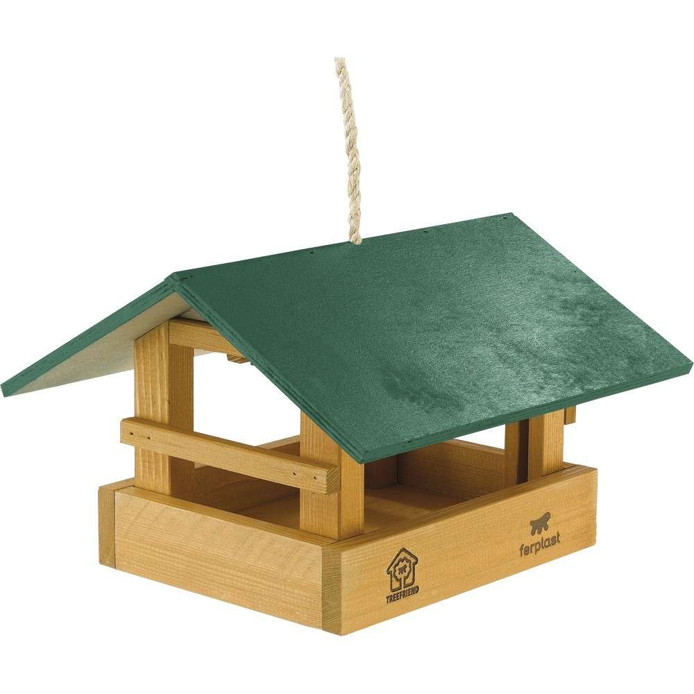 Ferplast Feeder 10 for Outdoors 28x29x18.5 cm