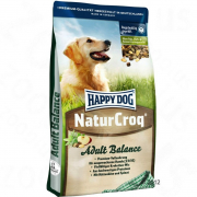 Happy Dog NaturCroq Adult Balance 15 kg