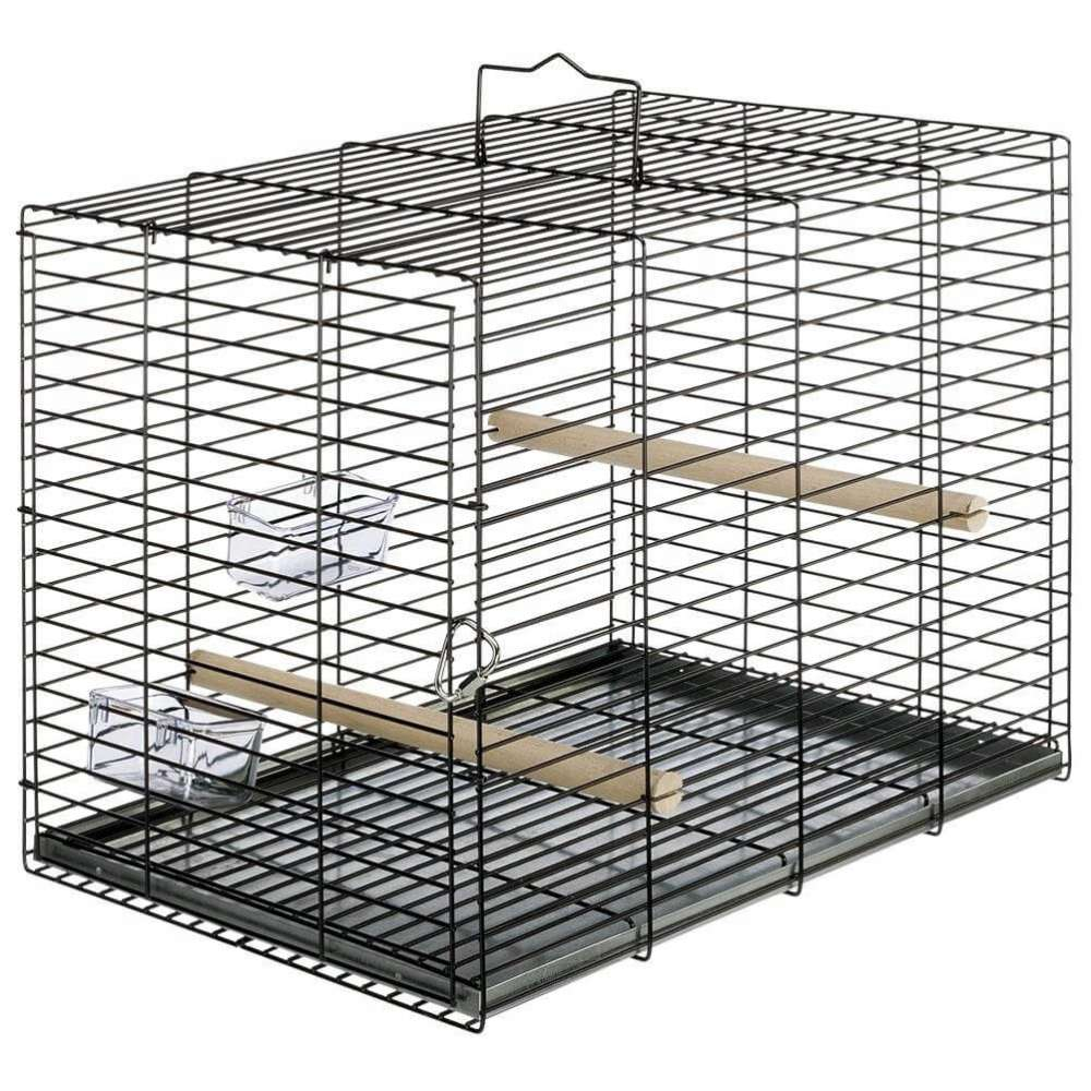 Transport cage for parrots   from Ferplast