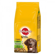 Pedigree Vital Protection Light con Pollo e Verdure Art.-Nr.: 32511
